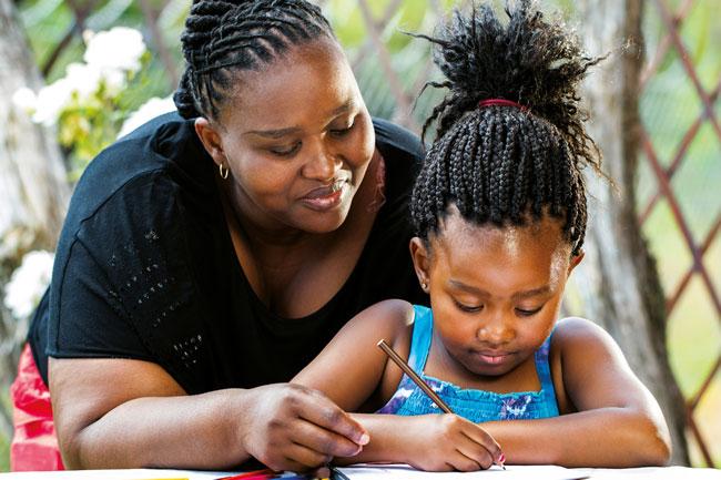 Child Savings Account